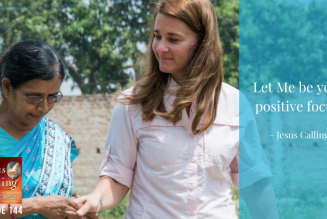 God Lifts Us Up to Our Full Potential: Philanthropist Melinda Gates & Pastor Tony Evans