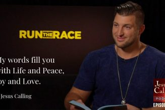 God Writes the Stories of Our Lives: Tim Tebow and Josh Enck