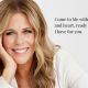 God's Perfect Purpose for Our Imperfect Lives: Rita Wilson and Lisa Osteen Comes