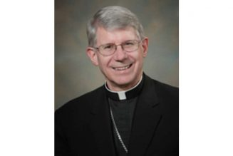 Joliet Bishop Daniel Conlon announces medical leave of absence…