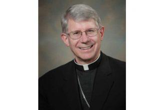 Joliet Bishop Daniel Conlon announces medical leave of absence…