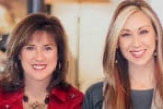 Love Shows Up – Girlfriends in God – December 3, 2019