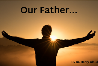 Our Father…