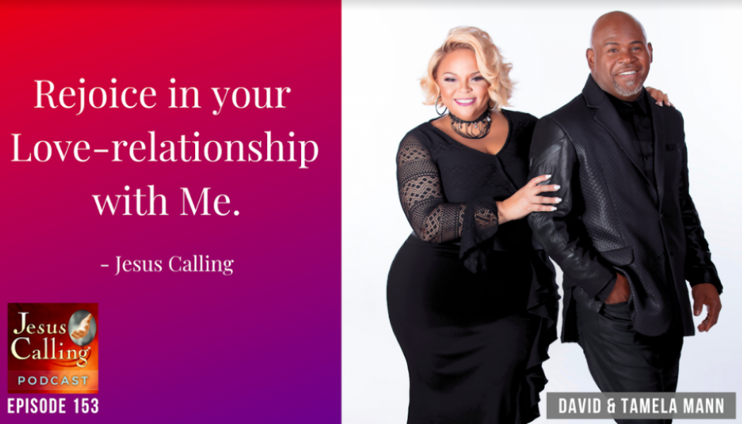 The Rewards of Commitment: Rich Wilkerson, Jr. and David & Tamela Mann