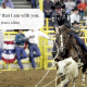 Through Life's Ups & Downs, There Is Jesus: Trevor Brazile & Zach Williams