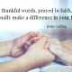 Transforming Relationships Through Prayer: Joel & Nina Schmidgall & Darlene Brock