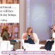 Victoria Osteen, Laurie Crouch, Dr. DeeDee Freeman and Rachel Hauck: Building Each Other Up Through Friendship