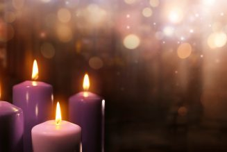 What Is the Candle of Peace for Advent? Week 2