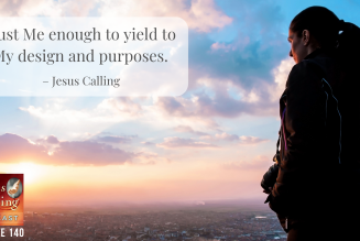 When Your Purpose Seems Unclear, Seek God: Jeremy Cowart & Elisabeth Hasselbeck