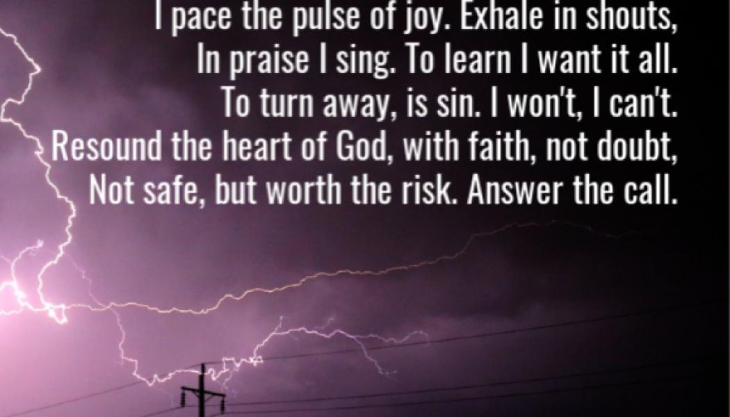 Breathing Faith