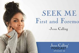 "CeCe Winans Says ""Yes"" To God"