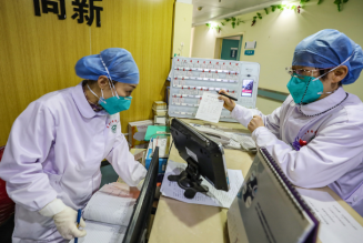 Churches in central China closed as coronavirus continues to spread…