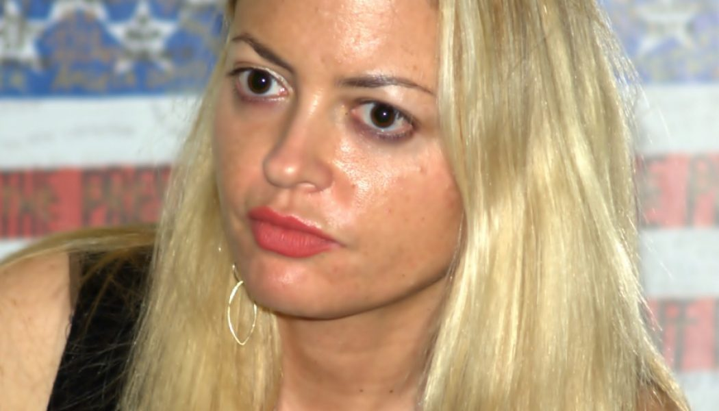 Elizabeth Wurtzel made a mess of her life, and ended up dying as she lived…..