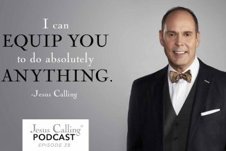 Ernie Johnson, Jr.: Pursuing Wholeness over Happiness