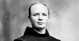 Father Leo Heinrichs, Denver priest shot at Mass in 1908, could be declared a saint…