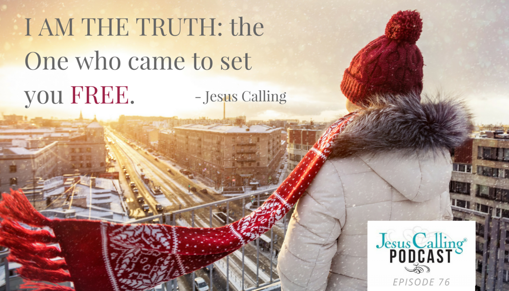 Finding Freedom In the Truth: Josh & Sean McDowell