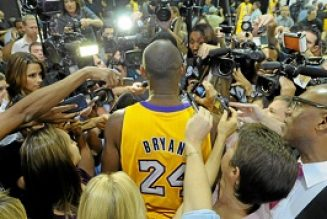 Go to confession! Death, Kobe Bryant, and you…