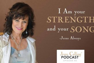 Jessi Colter – Choosing Joy for Each Day