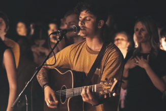 Kingdom Culture Worship – Abide