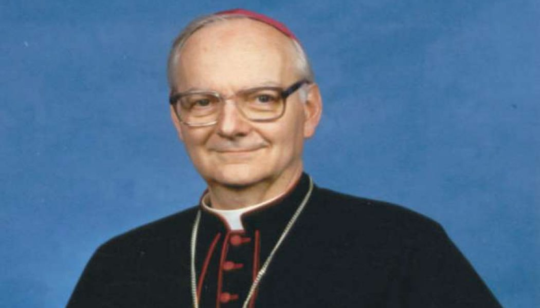 Lawsuit charges Bishop Donald Trautman, Buffalo diocese with abuse cover-up in 1980s…