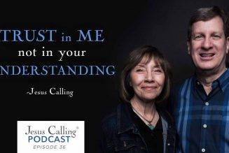 """Lee and Leslie Strobel: """"The Case for Christ"""" in Marriage"""