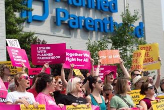 Planned Parenthood to invest $45 million in 2020 elections…