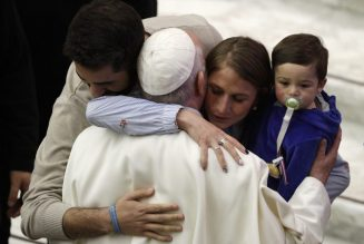 Pope hints at broader vision of 'recovery' from sex abuse scandals…