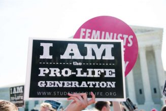 Pro-life group counters Planned Parenthood, announces $52 million war chest for 2020 election…