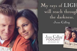 Rays of Hope: The Love Story of Joey + Rory