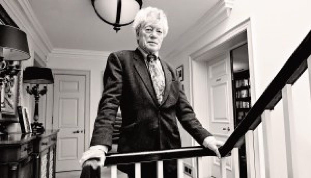 Requiescat in pace, Sir Roger Scruton (1944-2020). You will be missed…..