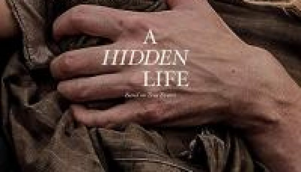 "Silence, conscience, freedom: Terrence Malick's ""A Hidden Life""…"
