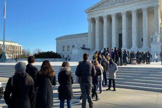 Supreme Court split over Montana case on public funding for religious schools…