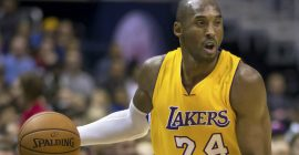 """The time I met Kobe Bryant at daily Mass: """"Like all of us, he came to pray""""…"""