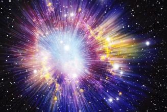 The universe just keeps expanding, and gravity doesn't slow it down. Now we might know why…..