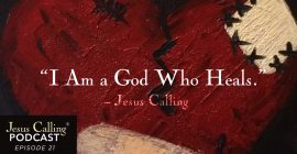 Trusting God At Rock Bottom: Diane Cunningham's Story