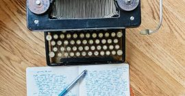 unlocking the diary of your heart: using your prose to write your poetry