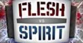 "What is the ""Flesh"" in 1 Corinthians 15:35-58?"