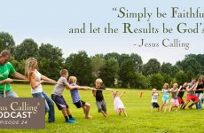 Work As Worship – The Benham Brothers