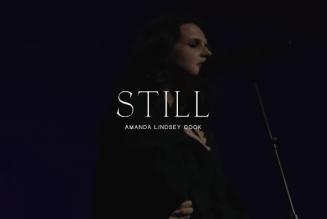 Amanda Lindsey Cook – Still