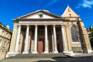 First Mass since Reformation to be offered in Swiss cathedral…