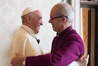 How Catholics and Protestants can get along without getting it wrong…