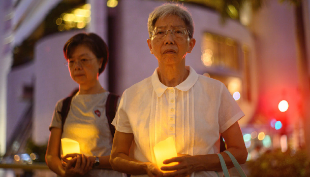 Parts of China ban Christian funerals as new rules take effect…