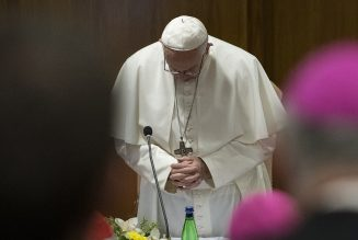 Pope Francis forms Child Protection Task Force…