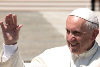 """Pope's Sunday Angelus: """"The Law is an instrument of freedom""""…"""