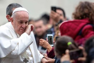 'Slight' sickness keeps Pope Francis close to home, Vatican says…