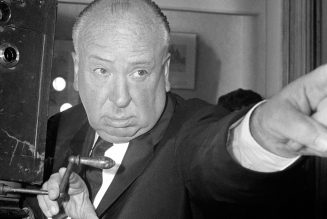 The man who knew his faith: The Catholicism of Alfred Hitchcock…