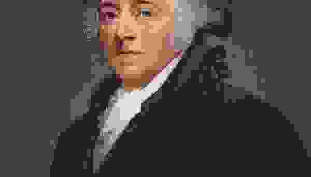 The story of John Adams' perilous transatlantic voyage…