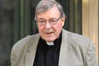 Cardinal Pell's lawyers make final case in high court appeal…