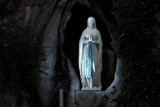 Coronavirus in Europe: French Catholics begin novena as Lourdes closes for first time in history…