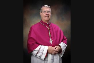 Pope names Savannah's Bishop Gregory Hartmayer as Archbishop of Atlanta…